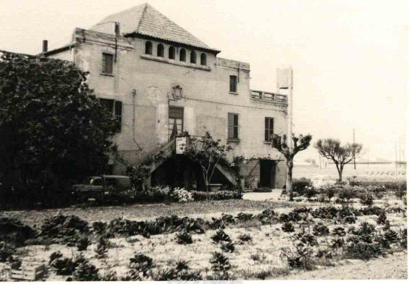 Cal General Manso (L'Hospitalet de llobregat)