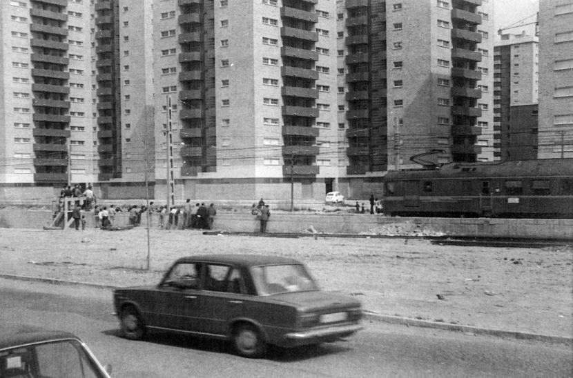 foto 3 via tren 1973