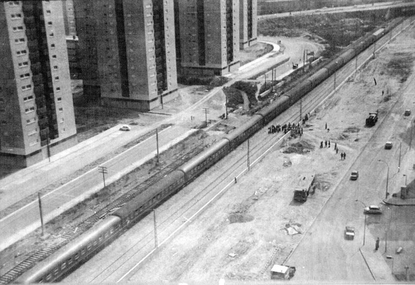foto 5 via tren 1973
