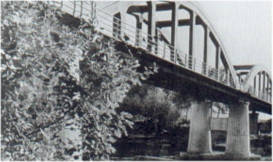 pont de les voltes