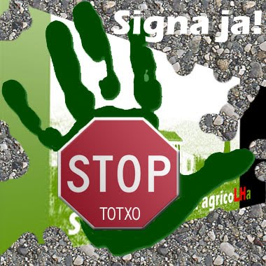 Stoptotxo