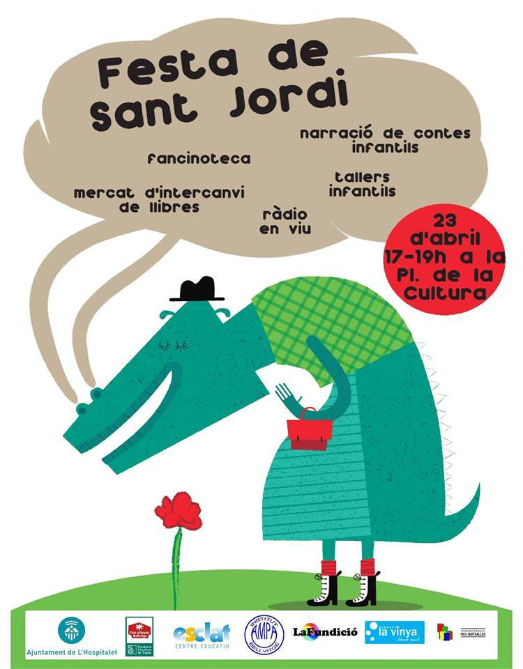 Festa de San Jordi