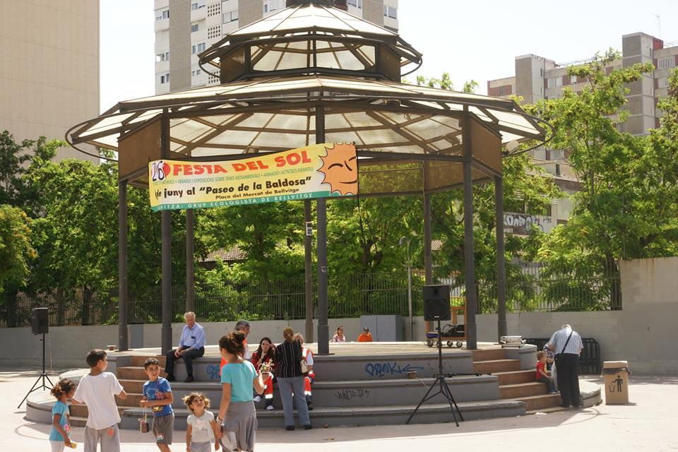 7de Junio la Fiesta del Sol