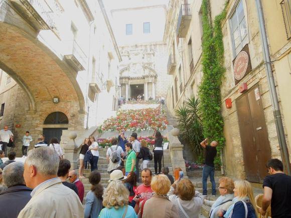 Excursión a Girona
